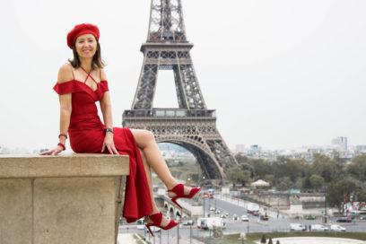 Paris com Charme!