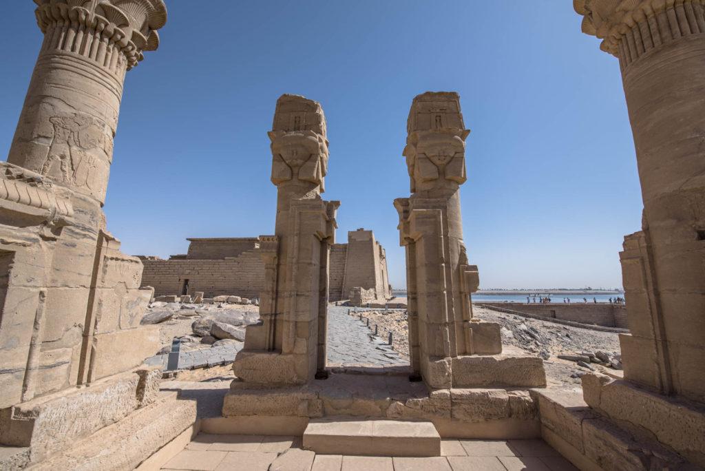 Templo de Kalabsha