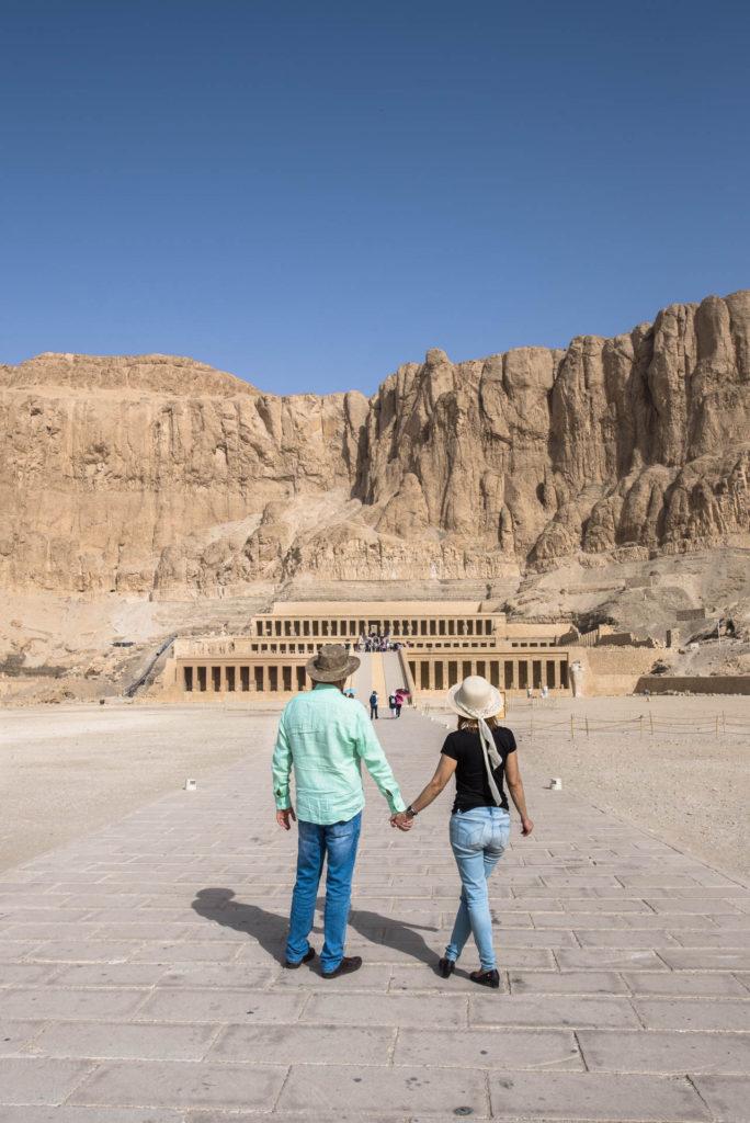 Templo Hatshepsut