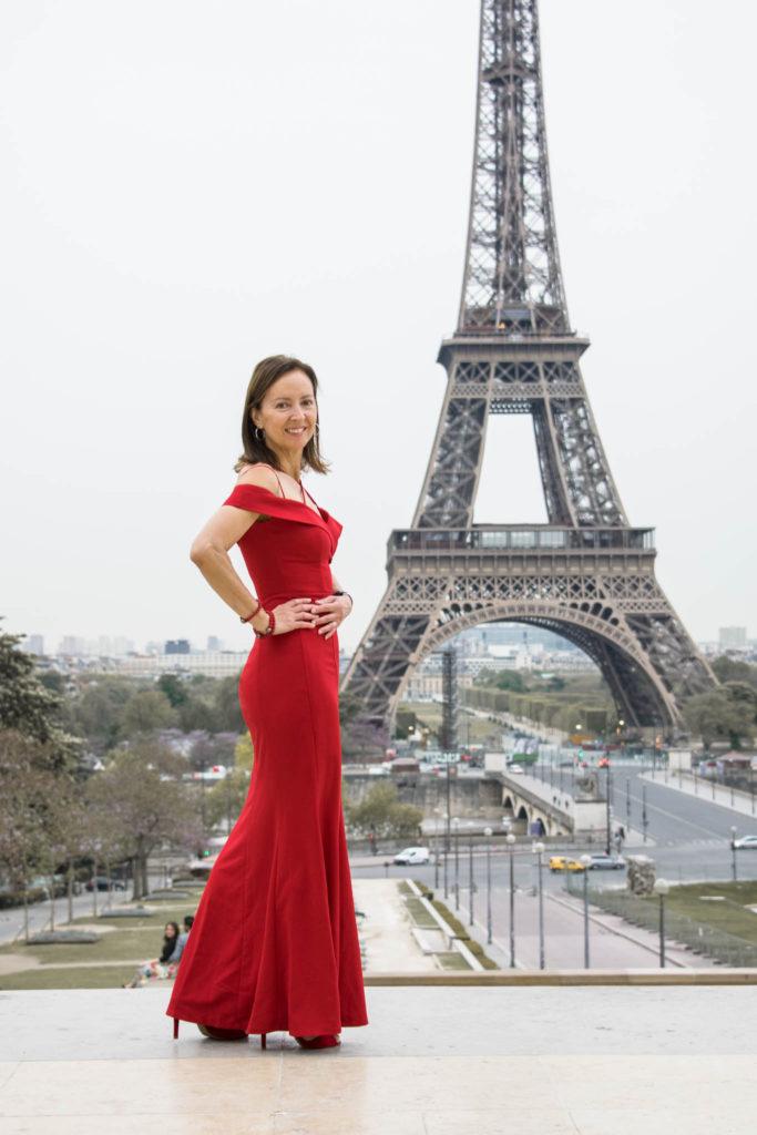 Paris com Charme